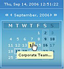 Mywebguy Event Calendar Applications